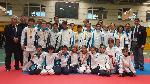 escolars menorquins a la final Balear de Karate